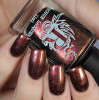 My Life is a Darkroom from the It's Showtime Collection by Rogue Lacquer AVAILABLE AT GIRLY BITS COSMETICS www.girlybitscosmetics.com | Photo credit: Cosmetic Sanctuary