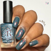 Geological Wonder from the Wilds of Arizona Collection by Rogue Lacquer AVAILABLE AT GIRLY BITS COSMETICS www.girlybitscosmetics.com | Photo credit: Queen of Nails 83