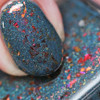Geological Wonder from the Wilds of Arizona Collection by Rogue Lacquer AVAILABLE AT GIRLY BITS COSMETICS www.girlybitscosmetics.com | Photo credit: The Polished Hippy