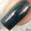 Geological Wonder from the Wilds of Arizona Collection by Rogue Lacquer AVAILABLE AT GIRLY BITS COSMETICS www.girlybitscosmetics.com | Photo credit: CDB Nails