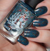 Geological Wonder from the Wilds of Arizona Collection by Rogue Lacquer AVAILABLE AT GIRLY BITS COSMETICS www.girlybitscosmetics.com | Photo credit: Cosmetic Sanctuary