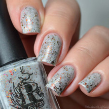 Petrified Forest from the Wilds of Arizona Collection by Rogue Lacquer AVAILABLE AT GIRLY BITS COSMETICS www.girlybitscosmetics.com | Photo credit: Polished Lifting