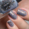 Desert At Dusk from the Wilds of Arizona Collection by Rogue Lacquer AVAILABLE AT GIRLY BITS COSMETICS www.girlybitscosmetics.com | Photo credit: Polished Lifting