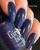 Winter Whiplash (Nov 2018 CoTM) by Girly Bits Cosmetics AVAILABLE AT GIRLY BITS COSMETICS www.girlybitscosmetics.com  | Photo credit: EhmKay Nails