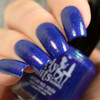 Winter Whiplash (Nov 2018 CoTM) by Girly Bits Cosmetics AVAILABLE AT GIRLY BITS COSMETICS www.girlybitscosmetics.com  | Photo credit: Delishious Nails