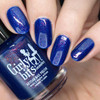 Winter Whiplash (Nov 2018 CoTM) by Girly Bits Cosmetics AVAILABLE AT GIRLY BITS COSMETICS www.girlybitscosmetics.com  | Photo credit: Nail Polish Society
