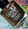 Turning a New Leaf (Nov 2018 CoTM) by Girly Bits Cosmetics AVAILABLE AT GIRLY BITS COSMETICS www.girlybitscosmetics.com  | Photo credit: Cosmetic Sanctuary