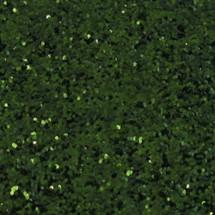 Deep Moss Green .015 Glitter