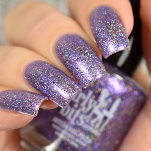 No More Tears from the Concert Series by Girly Bits Cosmetics AVAILABLE AT GIRLY BITS COSMETICS www.girlybitscosmetics.com | Photo credit: Delishious Nails