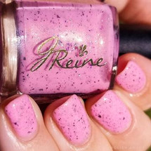 Fulton in Pink by JReine AVAILABLE AT GIRLY BITS COSMETICS www.girlybitscosmetics.com