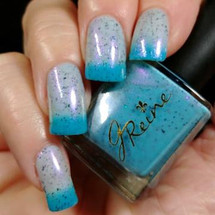 Cosmic Cola by JReine AVAILABLE AT GIRLY BITS COSMETICS www.girlybitscosmetics.com