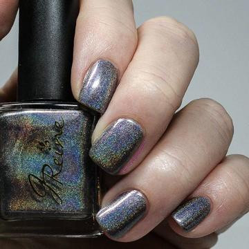 My Cher from the Holographic Collection by JReine AVAILABLE AT GIRLY BITS COSMETICS www.girlybitscosmetics.com