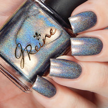 Bits of Reinebows by JReine from the Girly Bits Shop Exclusives Collection AVAILABLE AT GIRLY BITS COSMETICS www.girlybitscosmetics.com | Photo credit: Cosmetic Sanctuary