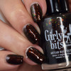 Going Commando from the Unicorn Pee Collection by Girly Bits Cosmetics AVAILABLE AT GIRLY BITS COSMETICS www.girlybitscosmetics.com | Photo credit: Manicure Manifesto