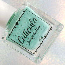 All I Want for Christmas Scented Nail Tape by Cuticula available at Girly Bits Cosmetics | Photo credit: Cuticula