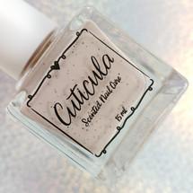 Santa's Cookies Scented Nail Tape by Cuticula available at Girly Bits Cosmetics | Photo credit: Cuticula