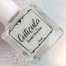 Snow Cream Scented Nail Tape by Cuticula available at Girly Bits Cosmetics | Photo credit: Cuticula