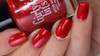 Sleigh My Name, Sleigh My Name (Dec 2018 CoTM) by Girly Bits Cosmetics AVAILABLE AT GIRLY BITS COSMETICS www.girlybitscosmetics.com  | Photo credit: Manicure Mainfesto