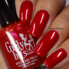 Sleigh My Name, Sleigh My Name (Dec 2018 CoTM) by Girly Bits Cosmetics AVAILABLE AT GIRLY BITS COSMETICS www.girlybitscosmetics.com  | Photo credit: Intense Polish Therapy