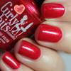 Sleigh My Name, Sleigh My Name (Dec 2018 CoTM) by Girly Bits Cosmetics AVAILABLE AT GIRLY BITS COSMETICS www.girlybitscosmetics.com  | Photo credit: Streets Ahead Style