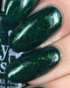 All I Want Fir Christmas is You (Dec 2018 CoTM) by Girly Bits Cosmetics AVAILABLE AT GIRLY BITS COSMETICS www.girlybitscosmetics.com  | Photo credit: EhmKay Nails