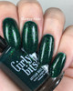 All I Want Fir Christmas is You (Dec 2018 CoTM) by Girly Bits Cosmetics AVAILABLE AT GIRLY BITS COSMETICS www.girlybitscosmetics.com    Photo credit: EhmKay Nails