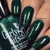 All I Want Fir Christmas is You (Dec 2018 CoTM) by Girly Bits Cosmetics AVAILABLE AT GIRLY BITS COSMETICS www.girlybitscosmetics.com  | Photo credit: Intense Polish Therapy