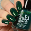 All I Want Fir Christmas is You (Dec 2018 CoTM) by Girly Bits Cosmetics AVAILABLE AT GIRLY BITS COSMETICS www.girlybitscosmetics.com  | Photo credit: Delishious Nails