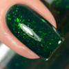All I Want Fir Christmas is You (Dec 2018 CoTM) by Girly Bits Cosmetics AVAILABLE AT GIRLY BITS COSMETICS www.girlybitscosmetics.com    Photo credit: Delishious Nails