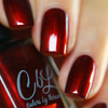 CbL PoTM - Dec 2018 - By Fire's Light by Colors by Llarowe AVAILABLE AT GIRLY BITS COSMETICS www.girlybitscosmetics.com | Photo credit: @ressa_d