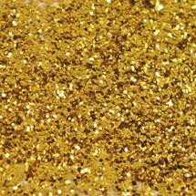 Classic Gold .015 Glitter