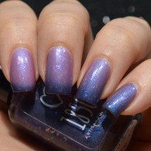 Boundless from the Women's History Month Collection by 1850 Artisan Polish AVAILABLE AT GIRLY BITS COSMETICS www.girlybitscosmetics.com | Photo credit: Polished to the Nines