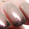 Groundbreaker from the Women's History Month Collection by 1850 Artisan Polish AVAILABLE AT GIRLY BITS COSMETICS www.girlybitscosmetics.com | Photo credit: xoxo Jen