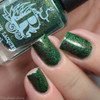 Cactus Country from the Wilds of Arizona Collection (Part 2) by Rogue Lacquer AVAILABLE AT GIRLY BITS COSMETICS www.girlybitscosmetics.com | Photo credit: Polished Lifting