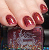 Antelope Canyon from the Wilds of Arizona Collection (Part 2) by Rogue Lacquer AVAILABLE AT GIRLY BITS COSMETICS www.girlybitscosmetics.com | Photo credit: Cosmetic Sanctuary