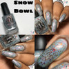 Snow Bowl from the Wilds of Arizona Collection (Part 2) by Rogue Lacquer AVAILABLE AT GIRLY BITS COSMETICS www.girlybitscosmetics.com | Photo credit: Queen of Nails 83