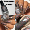 Campfire Tales from the Wilds of Arizona Collection (Part 2) by Rogue Lacquer AVAILABLE AT GIRLY BITS COSMETICS www.girlybitscosmetics.com | Photo credit: Queen of Nails 83