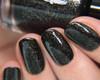 After Midnight (January 2019 CoTM) by Girly Bits Cosmetics AVAILABLE AT GIRLY BITS COSMETICS www.girlybitscosmetics.com    Photo credit: Nail Polish Society