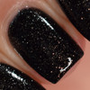 After Midnight (January 2019 CoTM) by Girly Bits Cosmetics AVAILABLE AT GIRLY BITS COSMETICS www.girlybitscosmetics.com    Photo credit: Manicure Manifesto
