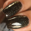 After Midnight (January 2019 CoTM) by Girly Bits Cosmetics AVAILABLE AT GIRLY BITS COSMETICS www.girlybitscosmetics.com    Photo credit: The Polished Mage