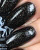After Midnight (January 2019 CoTM) by Girly Bits Cosmetics AVAILABLE AT GIRLY BITS COSMETICS www.girlybitscosmetics.com    Photo credit: Ehmkay Nails