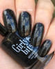 After Midnight (January 2019 CoTM) by Girly Bits Cosmetics AVAILABLE AT GIRLY BITS COSMETICS www.girlybitscosmetics.com  | Photo credit: Ehmkay Nails