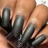 After Midnight (January 2019 CoTM) by Girly Bits Cosmetics AVAILABLE AT GIRLY BITS COSMETICS www.girlybitscosmetics.com    Photo credit: Queeen of Nails 83