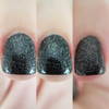 After Midnight (January 2019 CoTM) by Girly Bits Cosmetics AVAILABLE AT GIRLY BITS COSMETICS www.girlybitscosmetics.com    Photo credit: Intense Polish Therapy