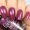I Must Not Tell Lies (HHC Jan 2019 - Harry Potter Series) inspired by Dolores Umbridge AVAILABLE AT HELLA HANDMADE CREATIONS www.hellahandmadecreations.com | Photo credit: CDB Nails