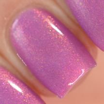 Reveal, from the Oh Baby Baby Trio by Girly Bits Cosmetics AVAILABLE AT GIRLY BITS COSMETICS www.girlybitscosmetics.com Photo by Manicure Manifesto