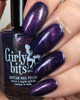 Bourbon Street Stroll (Road to PC New Orleans 2019 Series) by Girly Bits Cosmetics AVAILABLE ONLY AT WWW.THEPOLISHCONVENTION.COM | Photo credit: EhmKay Nails