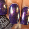 Bourbon Street Stroll (Road to PC New Orleans 2019 Series) by Girly Bits Cosmetics AVAILABLE ONLY AT WWW.THEPOLISHCONVENTION.COM | Photo credit: The Polished Mage