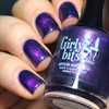 Bourbon Street Stroll (Road to PC New Orleans 2019 Series) by Girly Bits Cosmetics AVAILABLE ONLY AT WWW.THEPOLISHCONVENTION.COM | Photo credit: IG@polishhisnails