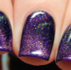 Bourbon Street Stroll (Road to PC New Orleans 2019 Series) by Girly Bits Cosmetics AVAILABLE ONLY AT WWW.THEPOLISHCONVENTION.COM | Photo credit: Cosmetic Sanctuary